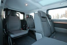 Citroën Spacetourer Tamlans MEGA, spacious cabin Toyota, Peugeot, Car Seats, Cabin, Travel, Viajes, Cabins, Destinations, Cottage