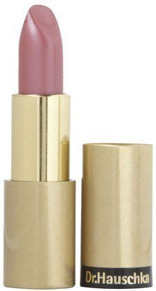 Dr. Hauschka Skin Care Lipstick-Transparent Pink 07 by Dr. Hauschka Skin Care. $23.72. Eight versatile shades with a natural, sophisticated finish. Dr. Hauschka Skin Care Lipstick8 versatile shades providing a velvety-smooth coverage. The colour glides on and lips stay soft and moist.