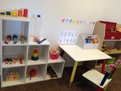 What do you do all day?: Montessori shelves plus a $100 Kmart Gift Card GIVEAWAY!!!!!!