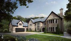 BOWDON Dunham Road | £3,000,000 | Jan 2014