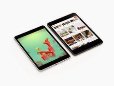 """rogeriodemetrio.com: Nokia anuncia novo tablet Android com tela de 7,9""""..."""