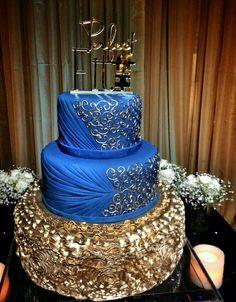 Resultado de imagen para FONDANT CAKES | awesome cakes | Pinterest
