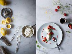 einfaches rezept für buttermilchmousse