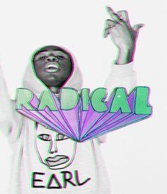 Radical x Odd Future New Hip Hop Beats Uploaded EVERY SINGLE DAY http://www.kidDyno.com