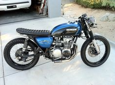 1971 Honda CB500...I have one like this!. Only 150 fear filled miles....