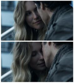 Maggie & Hal - Love and Other Acts of Courage - Falling Skies