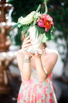 16 More Reasons to Fall for Fresh Flowers