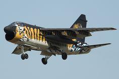 """Hellenic Air Force A-7 """"Corsair"""""""