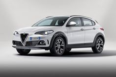 Alfa Romeo SUV (C-segment)