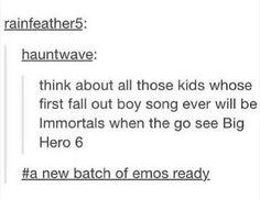 Those batch of emos included me lol