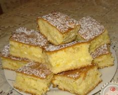 Hungarian Cake, Cake Cookies, Cake Recipes, French Toast, Food And Drink, Cooking Recipes, Sweets, Breakfast, Easy