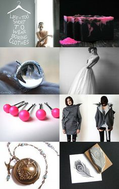 Conspicuous by Deborah Mosca on Etsy--Pinned with TreasuryPin.com