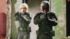 Olivia Thirlby as Judge Cassandra Anderson: Dredd