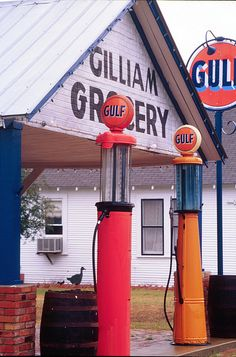Gilliam Grocery | Flickr - Photo Sharing!