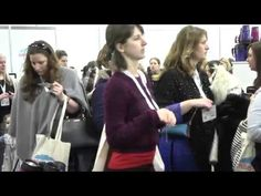 Childcare Expo London 2016 show highlights