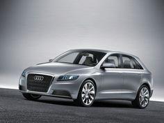 Audi Roadjet Concept ~ cars info