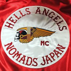 Biker Gangs, Gangster Quotes, Angels Logo, Hells Angels, Best Club, Motorcycle Clubs, Hot Cars, Bikers, Chopper