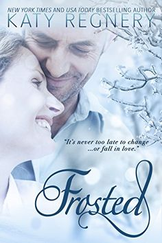Frosted by Katy Regnery https://www.amazon.com/dp/B00TU5E16K/ref=cm_sw_r_pi_dp_x_A-VHybB7RN0MC