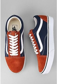 Vans Old Skool Sneaker $55 #shoes @Vans Off The Wall  need one favorite vans shoes