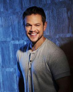 Matt Damon Ben Affleck, Matt Damon Jason Bourne, Hollywood Actor, Golden Age Of Hollywood, Beautiful Smile, Beautiful Pictures, Attractive Men, Good Looking Men, Best Actor