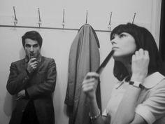 Jean Luc Godard: Masculin Feminin  (1966)