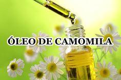 Óleo de Camomila   Feminina e Original ♡