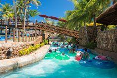 Um sonho: fugir da rotina e ir relaxar no Beach Park. #CorrentezaEncantada #BeachPark #Ceara Beach Park, Lany, Days Out, Wonderful Places, Activities, Landscape, World, Outdoor Decor, Water