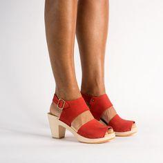 Miranda Spanish Toe, High Heel