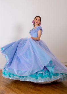 シンデレラ | ウエディングドレスの格安オーダー販売 | ☆天使の工房アトリエアンatelier ange