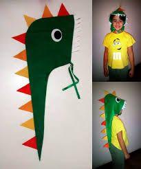 Resultado de imagem para dinossauros de feltro