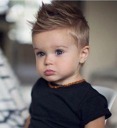 Cute 1 Year Old Baby Boy Hair Styles Pinterest Baby Boy Boys