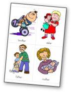 ESL-Kids - ESL Flashcards