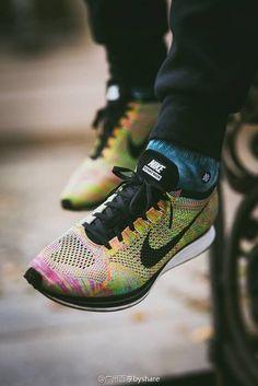 7f71894431d Free shipping 2015 new hot Nike Flyknit Racer men women sports shoes  running shoes jogging shoes