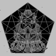 Phi / The Golden Proportion in Culture | nature's word : musings on sacred geometry