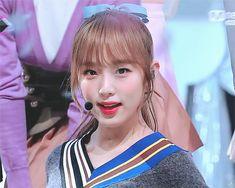 181101 M countdown  IZ*ONE - O'My  #izone #아이즈원 #yena Baby Ducks, Japanese Girl Group, The Wiz, Kpop Girls, Yuri, My Girl, Honda, Gifs, Shrek
