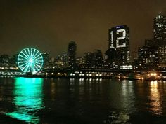 Seattle ready for the superbowl