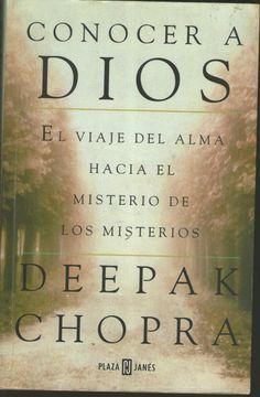 libros de DEEPAK CHOPRA para descargar y nuevos audiolibros…Recomendamos meditar, todo lo que los autores escriben es fruto de su meditación. « EL CENTRO DE ESTUDIOS UNIVERSAL DE MEDITACIÓN EN ACCIÓN.