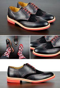 Soxy Shoes