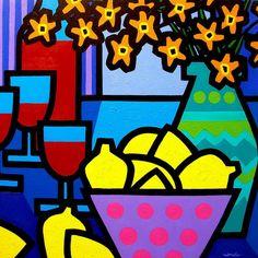 cocina-cuadros-modernos-arte-pop