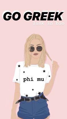 Phi Sigma Rho Cincinnati sorority engineering go Greek graphic Phi Sigma Sigma, Tri Delta, Kappa Alpha Theta, Phi Mu, Delta Zeta, Tau Gamma, Delta Sorority, Sorority Paddles, Sorority Crafts