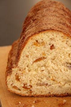 C'est dimanche, c'est légal - Langhopf (brioche alsacienne) - Beau à la louche Alsace, Croissant, Banana Bread, Muffins, Bakery, Rolls, Food And Drink, Cooking, Sweet