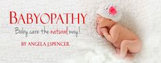 Babyopathy By Angela J Spencer, launching in October and available to purchase through Amazon.