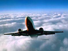 Il n'y a aucune raison d'avoir peur de l'avion :