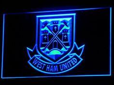 West-Ham-United-FC-Soccer-Football-LED-Neon-Light-Sign-Gift-Men-Room-Pub-Club