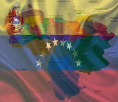 """VIERNES, 28 DE FEBRERO DE 2014 Venezuela, ¡Cuánto te amo!  """"Venezuela, ¡Cuánto te amo!"""" .......................................  Ésta mañana he despertado como cada día, el frío es abundante y mi cuerpo se adicta a ésta sensación........... Al abrir mis ojos solo pensé despertar en abundante calma, calma que quisiera fuera real, no sólo para mí sino para los que están en mi ciudad, en mi Entidad, en mi País en general. Me levante con buen pie y encendí la televisión, las noticias ya no son…"""