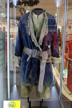 Bilbo's costume