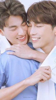 The Moon Is Beautiful, Beautiful Couple, Boyfriend Photos, My Love From The Star, Cute Gay Couples, Japanese Drama, Thai Drama, E Type, Fujoshi
