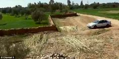 Within a week of arriving to Morocco the couple bought a plot of land for and hoped. Mud Hut, Luxury Life, Morocco, Couples, Luxury Living, Couple
