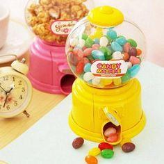 Cute Candy Machine