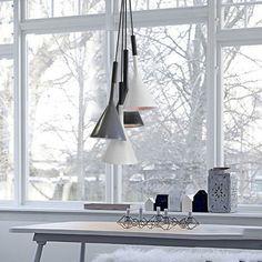 Foscarini Aplomb replica designer pendant light – Tudo And Co